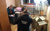 In the Zaporozhye region exposed the activities of a porn studio