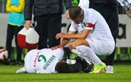 It became known how much Kovalets will miss due to injury