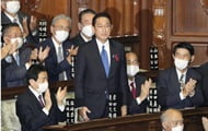 Japanese Prime Minister declared sovereignty over the disputed part of the Kuriles