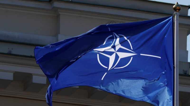 Lavrov: Russia from November 1 suspends the work of its mission to NATO