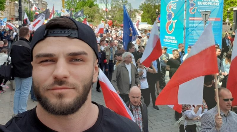 """""""Male state"""" recognized in Russia as an extremist organization"""