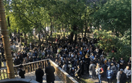 March in memory of the victims of Babi Yar took place in Kiev