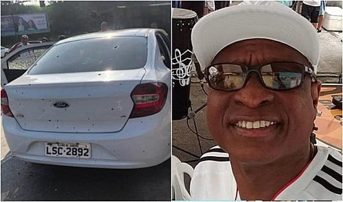 Military personnel go to trial more than 900 days after the death of musician Evaldo and waste picker Luciano