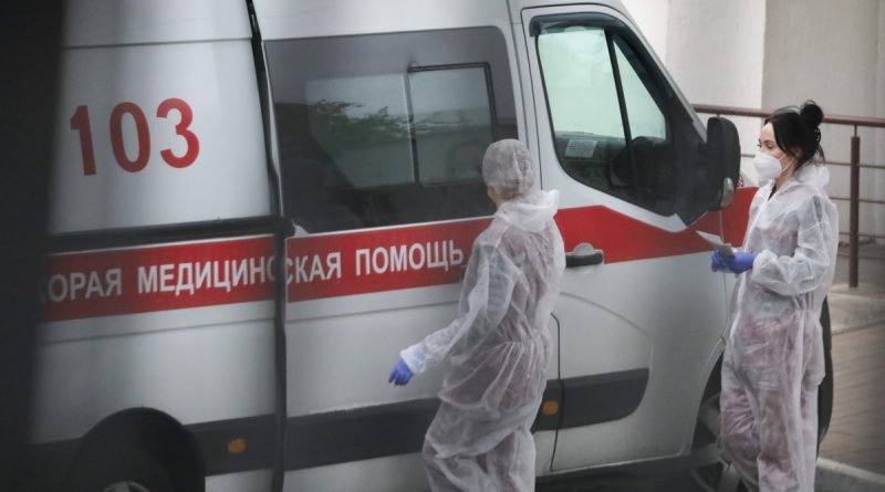 Ministry of Health of Belarus suspends provision of routine medical care due to coronavirus