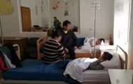 More than 300 people poisoned in Albania