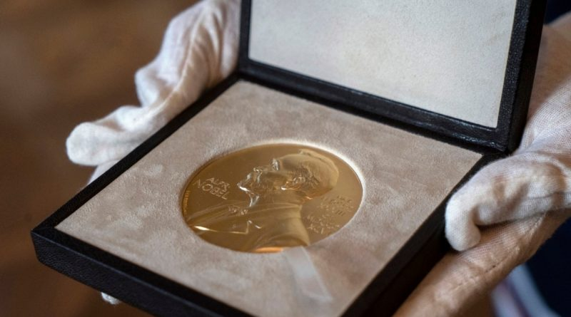 Nobel Prize in Economics received by David Kart, Joshua Angrist and Guido Imbens