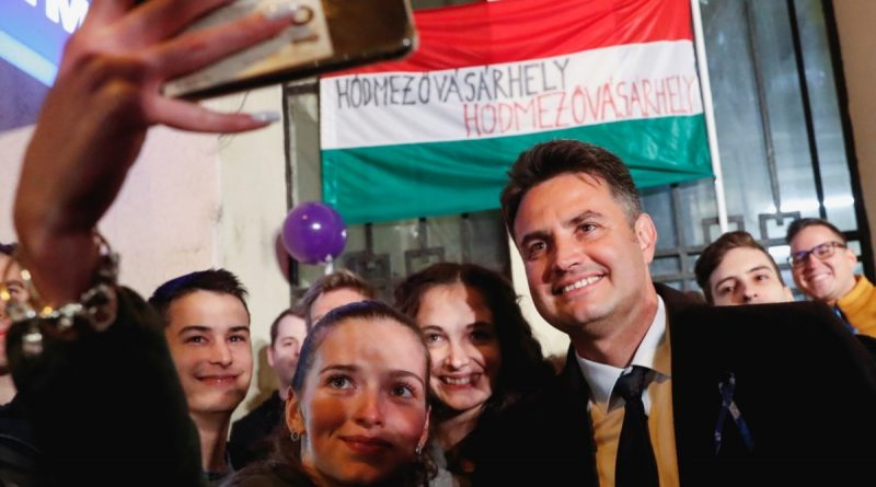 Orban's rival in next year's elections has been identified