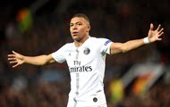 PSG are outraged by Mbappé's interview