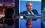 Putin disagrees with Erdogan's opinion on the five of the UN Security Council