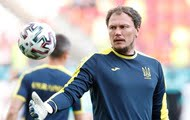 Pyatov will play the 100th match for the Ukrainian national team