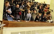 Razumkov increased the number of journalists working in the Rada