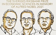 Scientists from Canada and the USA received the Nobel Prize in Economics