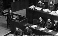 Stanford University publishes online archive of the Nuremberg Trials
