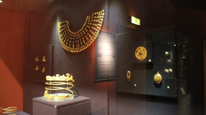 """The Court of Appeal in Amsterdam ruled to return the """"Scythian gold"""" to Ukraine"""