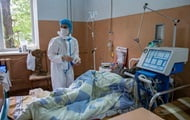 The Ministry of Health announced the occupancy of COVID beds