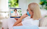 The Ministry of Health took up the development of telemedicine