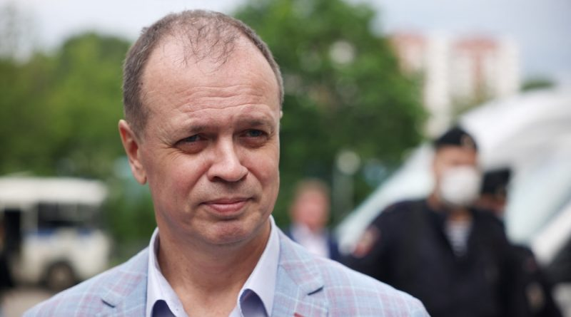 The Ministry of Justice demanded that the former head of Team 29, Ivan Pavlov, be deprived of his lawyer status