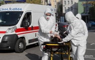 The NSDC said when the peak of the pandemic is expected