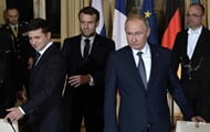 The Russian Federation assessed a possible meeting between Putin and Zelensky