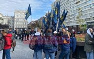 The UPA Glory March will be held in Kiev