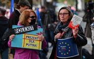The beginning of the exit from the EU.  Poland's conflict with Brussels