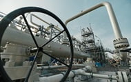 The first string of Nord Stream 2 was filled with gas