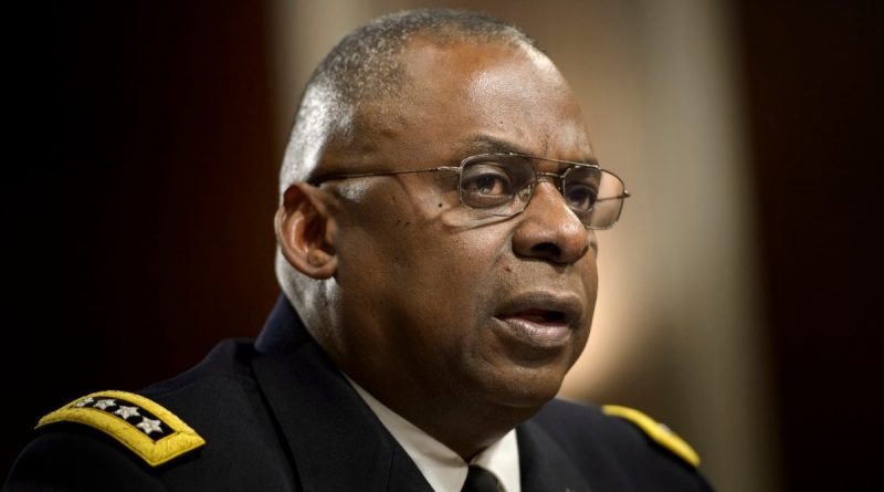 The head of the Pentagon said that Russia started the conflict in the east of Ukraine and is hindering its peaceful resolution