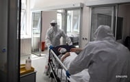 The number of victims of the pandemic in Ukraine exceeded 60 thousand