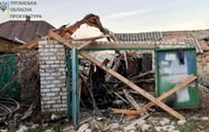 The shelling of Trekhizbenka in the Luhansk region: the prosecutor's office began criminal proceedings