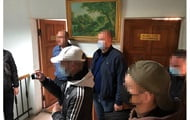 Theft in purchases: searches are carried out at the Kiev communal services
