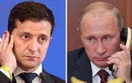 There are no preconditions for the Putin-Zelensky meeting - Peskov