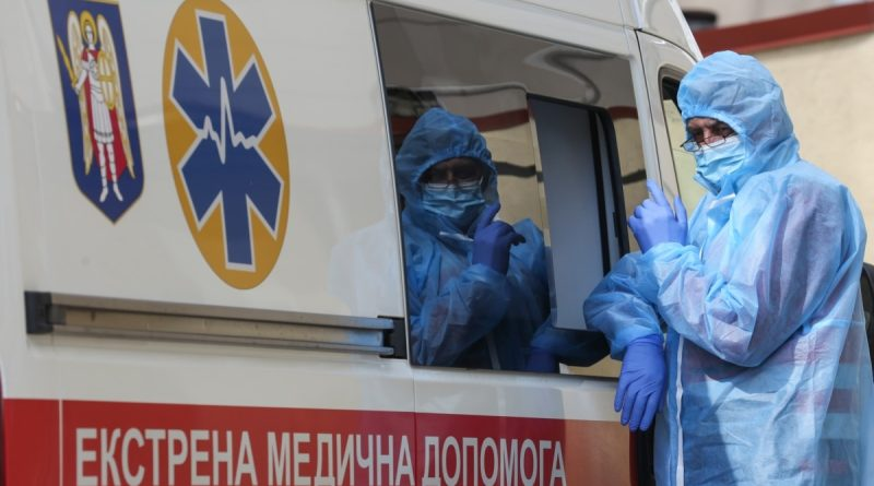 """""""This wave is a wave of unvaccinated people.""""  Governor of the Nikolaev region and vice-mayor of Kherson - on the fight against coronavirus in Ukraine"""