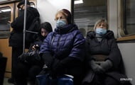 Tough quarantine restrictions are introduced in Kiev