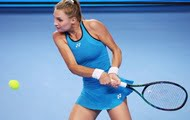 Two defeats and one victory: Results of Ukrainian tennis players