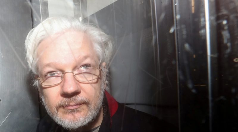 US court provides guarantees for Assange in case of extradition