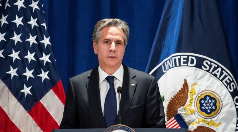 US decided to return to UN Human Rights Council