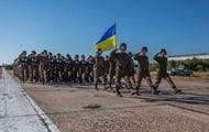 Ukrainian Armed Forces will hold a parade for the first time in Luhansk region