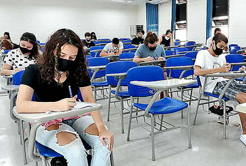 Unicamp discloses test sites and sanitary protocols for the first phase of the 2022 entrance exam