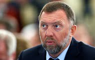 We came to Deripaska.  Large-scale searches in the USA