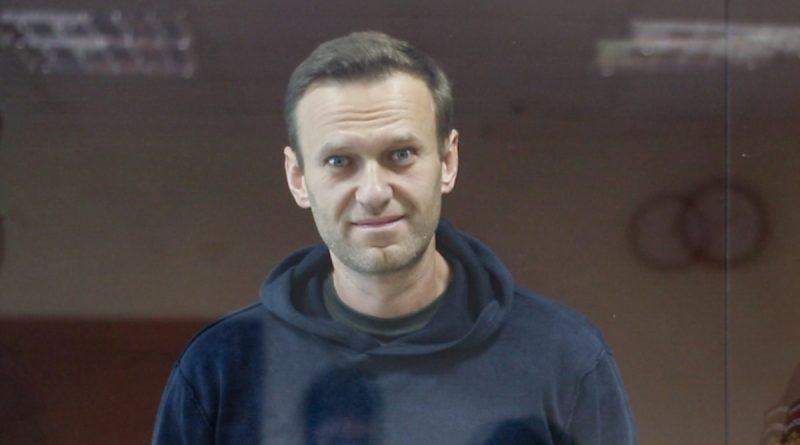 Work, and I'll sit for you.  Navalny wrote a letter to employees and associates